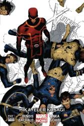 Marmara Çizgi - Uncanny X-Men Cilt 6 Hikayeler Kuşağı