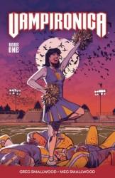 Archie Comics - Vampironica TPB