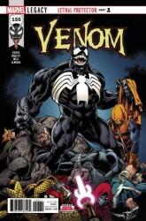 Marvel - Venom # 155