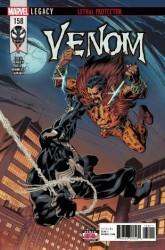 Marvel - Venom # 158