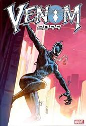 Marvel - Venom 2099 # 1 Ron Lim Variant