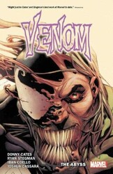 Marvel - Venom By Donny Cates Vol 2 Abyss TPB