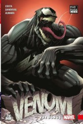 Marmara Çizgi - Venom Cilt 1 Eve Dönüş