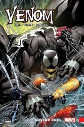 Marmara Çizgi - Venom Cilt 2 Suçtan Önce