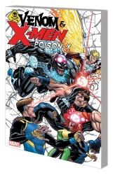 Marvel - Venom & X-Men Poison X TPB