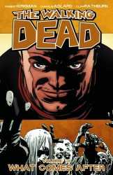 Image - Walking Dead Vol 18 What comes After TPB
