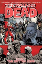 Image - Walking Dead Vol 31 The Rotten Core TPB