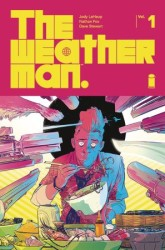 Image - Weatherman Vol 1 TPB