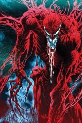 Marvel - Web Of Venom Carnage Born # 1