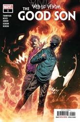 Marvel - Web of Venom Good Son # 1