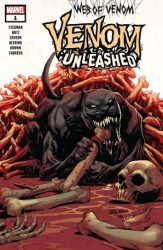 Marvel - Web Of Venom Unleashed # 1