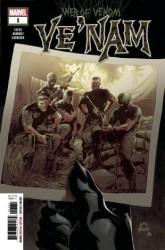 Marvel - Web of Venom Ve'nam # 1