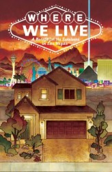 Image - Where We Live Las Vegas Shooting Benefit Anthology TPB