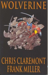 Marvel - Wolverine By Claremont & Miller TPB