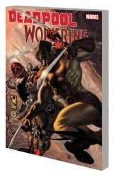 Marvel - Wolverine Vs Deadpool TPB