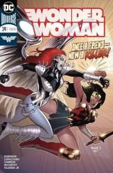 DC - Wonder Woman # 39