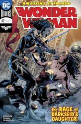 DC - Wonder Woman # 42