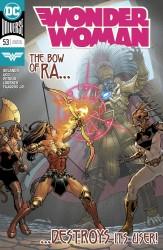 DC - Wonder Woman # 53