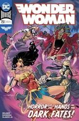 DC - Wonder Woman # 751