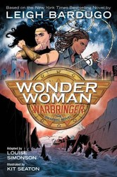 DC - Wonder Woman Warbringer TPB