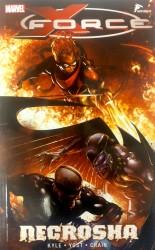 Çizgi Düşler - X-Force Necrosha
