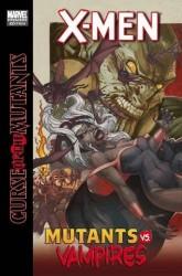 Marvel - X-Men Curse of the Mutants - Mutants vs Vampires TPB