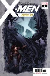 Marvel - X-Men Gold Annual # 2