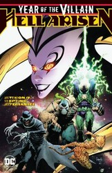 DC - Year Of The Villain Hell Arisen TPB