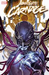 Marvel - Absolute Carnage Lethal Protectors # 1 1:25 Putri Codex Variant