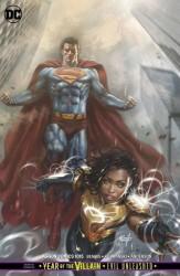 - Action Comics # 1015 Variant