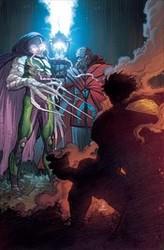 - Action Comics # 1019