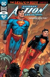 DC - Action Comics # 1022