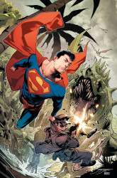 DC - Superman Special # 1