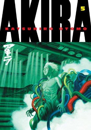 Kodansha - Akira Vol 5 TPB