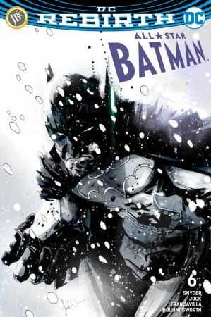 JBC Yayıncılık - All Star Batman Sayı 6