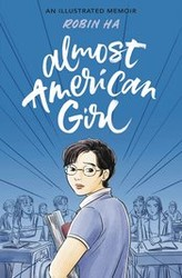 Diğer - Almost American Girl TPB