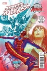 Marvel - Amazing Spider-Man # 12