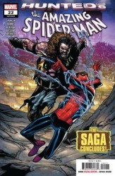 Marvel - Amazing Spider-Man (2018) # 22