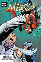 Marvel - Amazing Spider-Man (2018) # 28