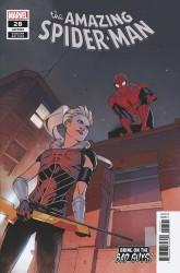 Marvel - Amazing Spider-Man (2018) # 28 Variant