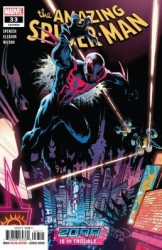 Marvel - Amazing Spider-Man (2018) # 33