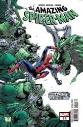 Marvel - Amazing Spider-Man (2018) # 35