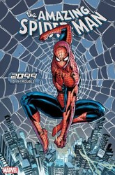 Marvel - Amazing Spider-Man (2018) # 36