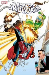 Marvel - Amazing Spider-Man (2018) # 40