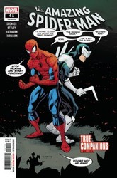 Marvel - Amazing Spider-Man (2018) # 41