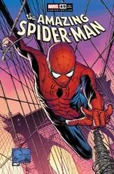 Marvel - Amazing Spider-Man (2018) # 49 (850) 1:50 Queseda Variant