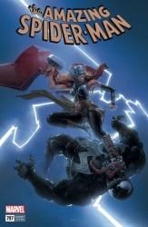 Marvel - Amazing Spider-Man # 797 Clayton Crain Mighty Thor Variant