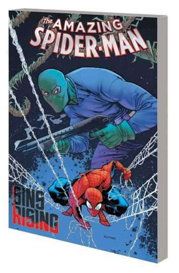 Marvel - Amazing Spider-Man by Nick Spencer Vol 9 Sins Rising TPB