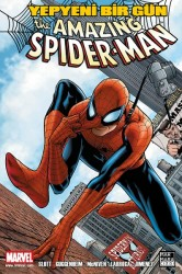 Marmara Çizgi - Amazing Spider-Man Cilt 1 Yepyeni Bir Gün
