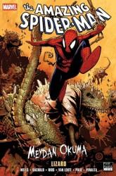 Marmara Çizgi - Amazing Spider-Man Cilt 18 Meydan Okuma 5